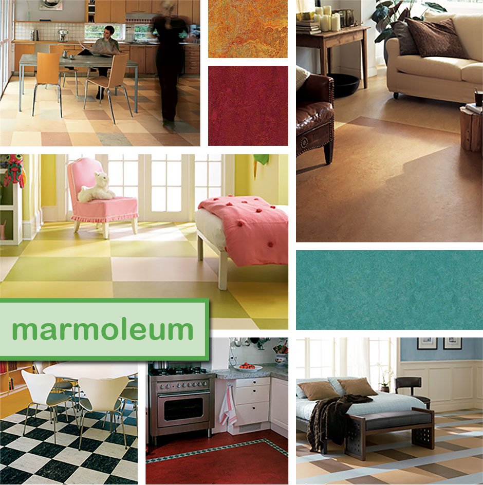 Forbo Marmoleum - Seattle, Wa - Major Brands Floors